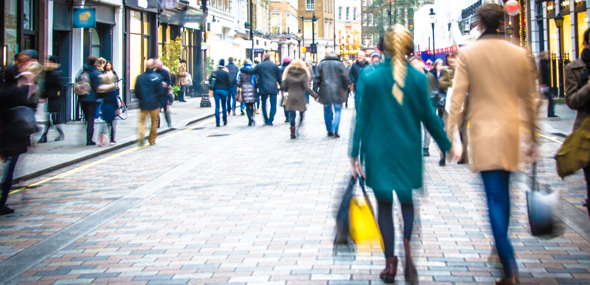 attract tourists to your high street