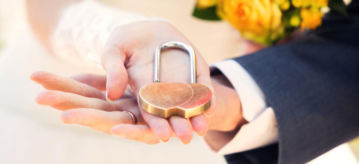 Unique idea for wedding venues