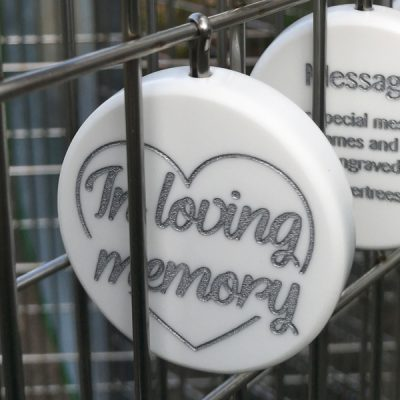 remember loved ones